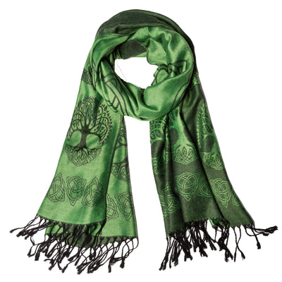 Tree Of Life Pashmina