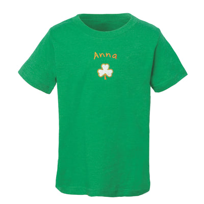 Kid's Personalized Tshirt