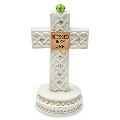 Blessed Wee One Cross