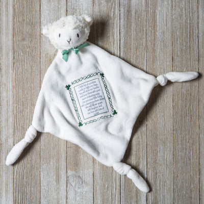 Celtic Lamb Cozie