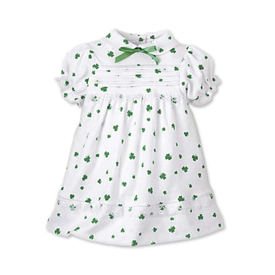 Child's Shamrock Dress