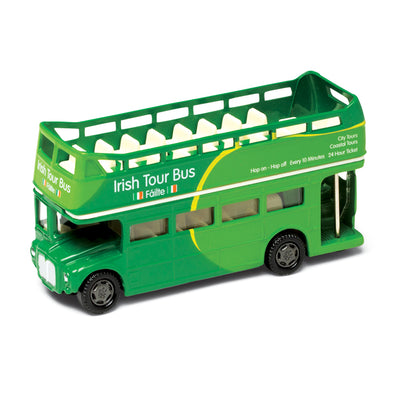 Irish Tour Bus