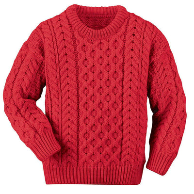 Children's Merino Wool Sweater