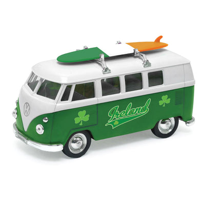 Ireland Volkswagen Bus