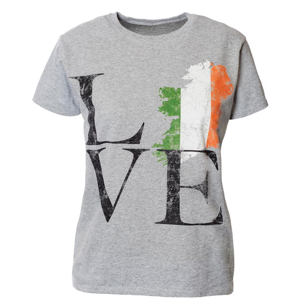 Irish Love T-shirt