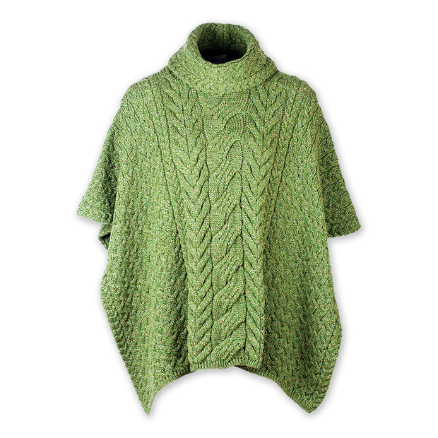Green Supersoft Tunic