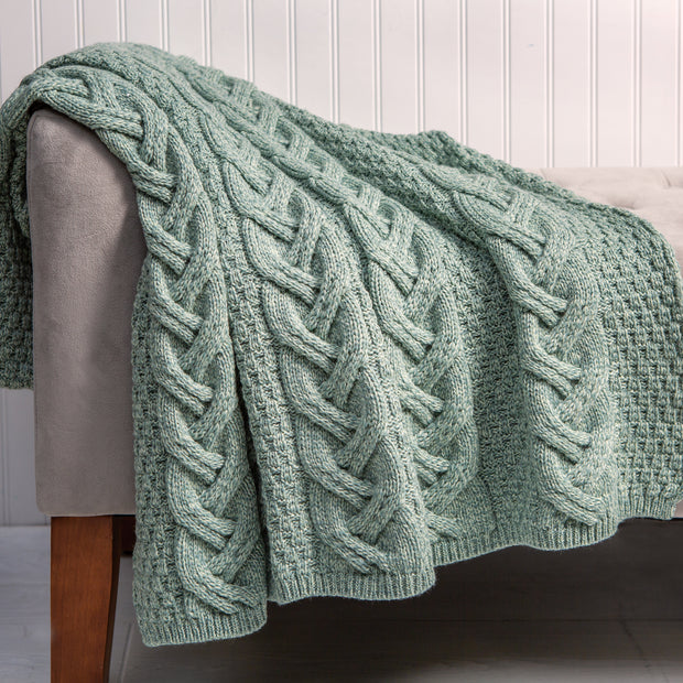 Supersoft Wool Blanket