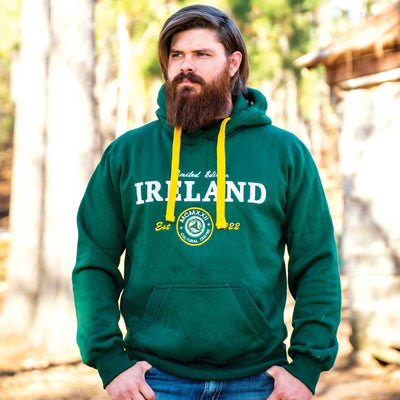 Limited Edition Ireland Hoodie