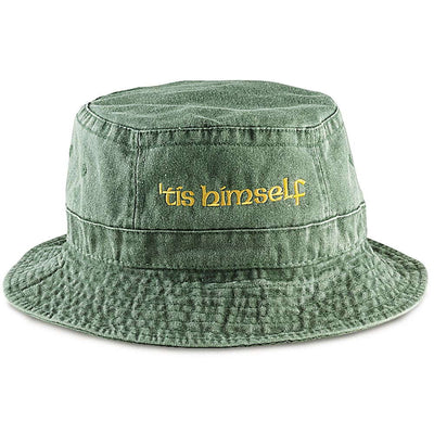 Tis Himself Bucket Hat-