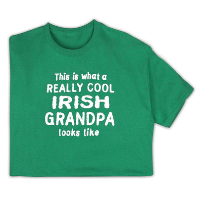 Really Cool Grandpa T-Shirt