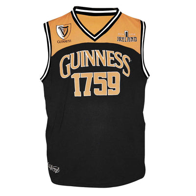 Guinness Basketball Jersey