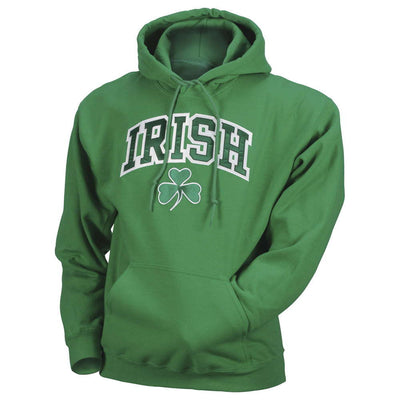 Irish Statement Hoodie