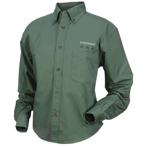 Personalized Long Sleeve Dress Shirt