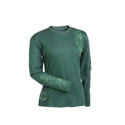 Long Sleeve Celtic T-shirt