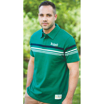 Ireland Polo Shirt