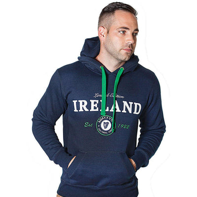 Adult Limited Edition Ireland Hoodie