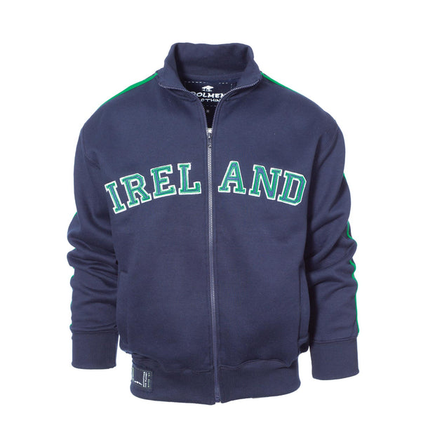 Ireland Retro Jacket
