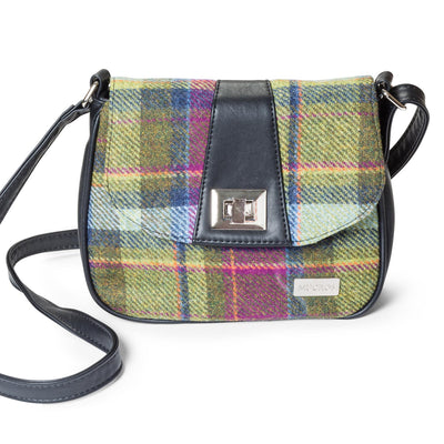 Plaid Sarah Bag
