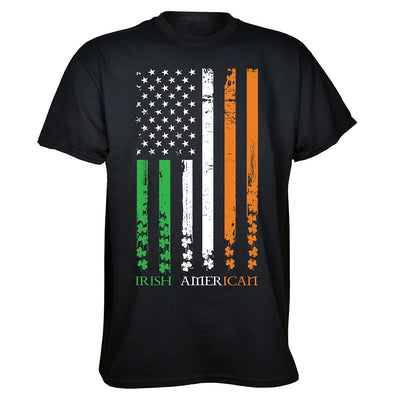 Irish American T-shirt