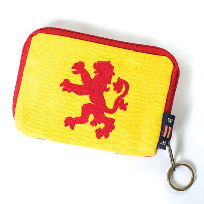 Scottish Coin Purse