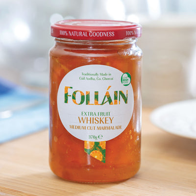 Follain Whiskey Marmalade