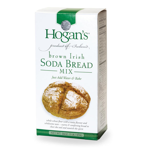 Hogan's Brown Bread Mix