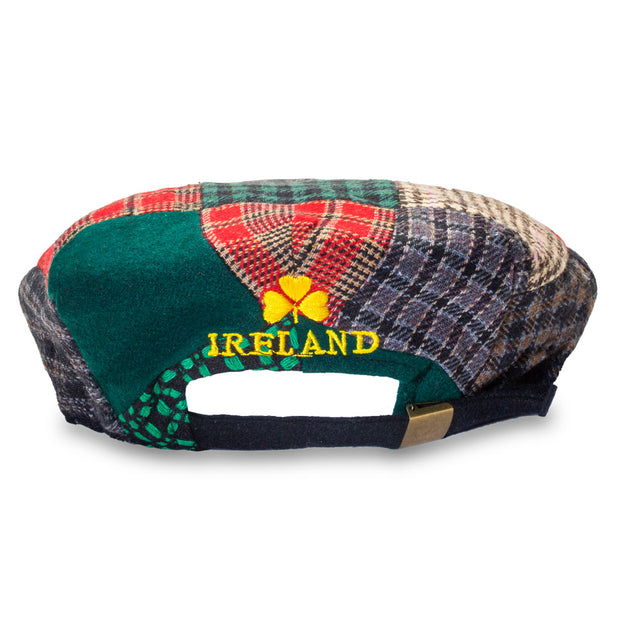 Ireland Patch Cap