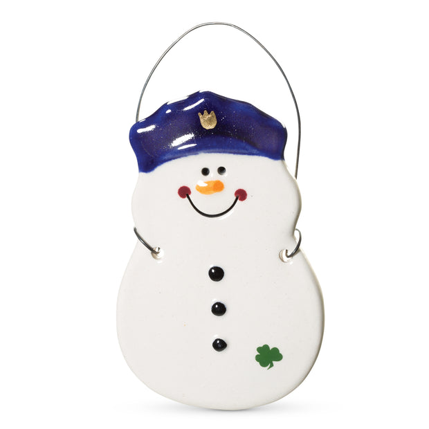 Irish Police Ornament