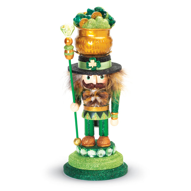 Hollywood Irish Nutcracker