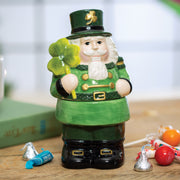 Candy Jar Nutcracker