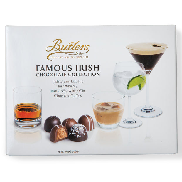 Famous Irish Chocolate Collection