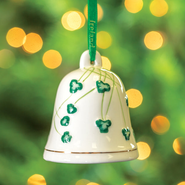 Watervale Bell Ornament