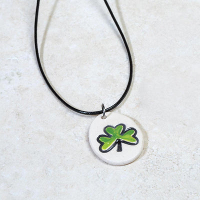 Shamrock Everyday Necklace
