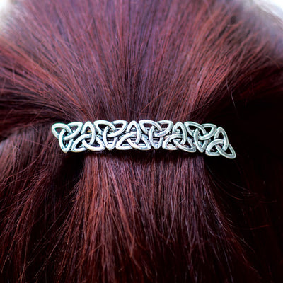 Trinity Hair Barrette