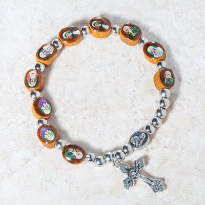 Saints of Ireland Bracelet