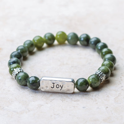 Joy Stretch Bracelet