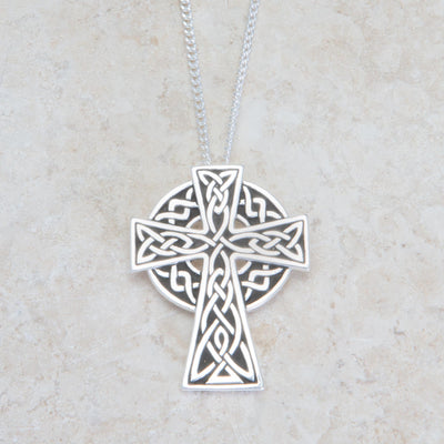 Prayer of St Patrick Necklace