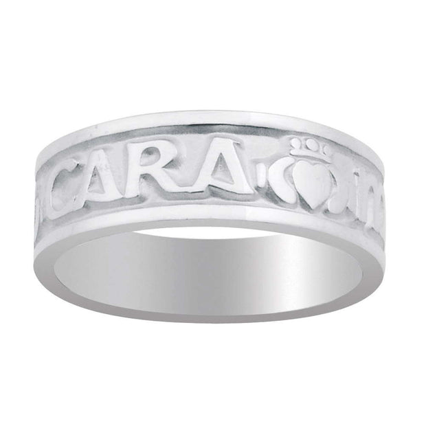 Women's Mo Anam Cara Ring