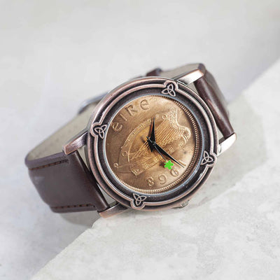 Lucky Irish Penny Watch