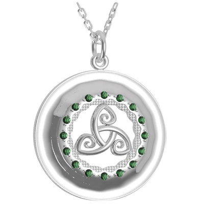 Irish Legend Necklace