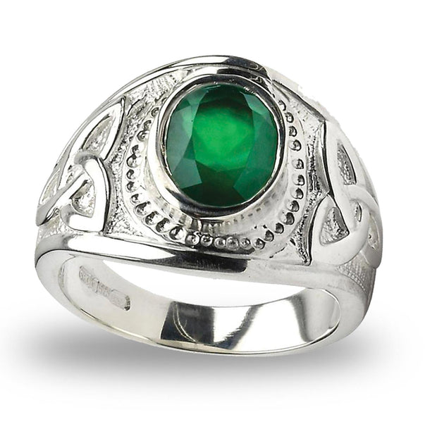 Celtic Fraternity Ring