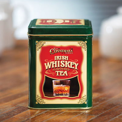 Irish Whiskey Flavored Tea
