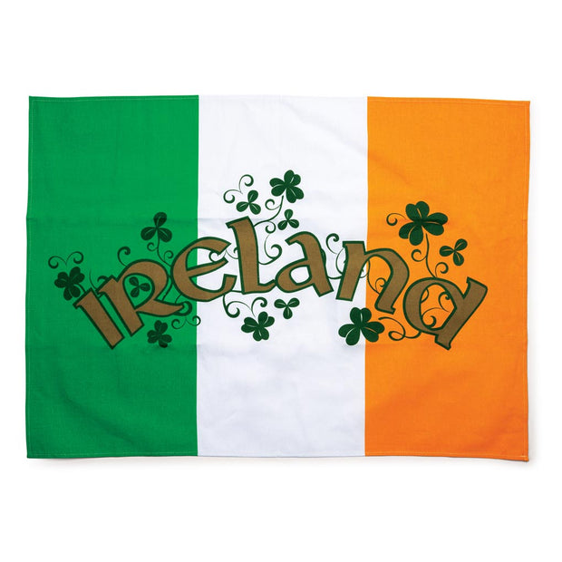 Ireland Tea Towel