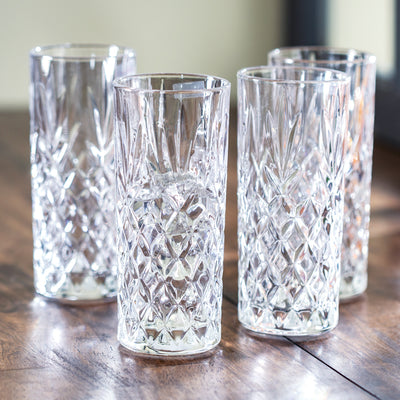 Galway Renmore Hi-Ball Glasses