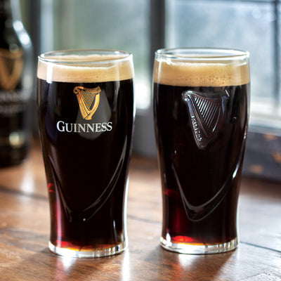 Guinness Gravity Pint