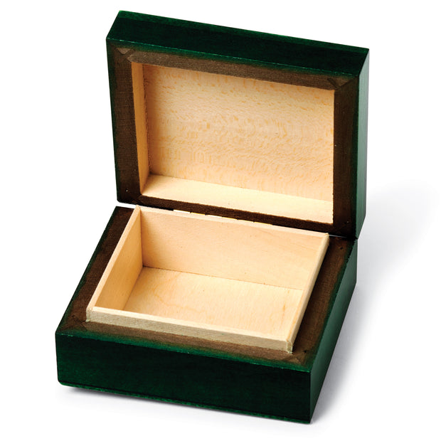 Irish Shamrock Box