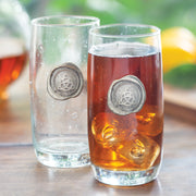 Celtic Iced Tea Glasses