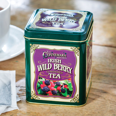 Wild Berry Tea