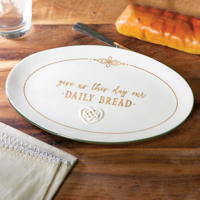 Daily Bread Celtic Platter
