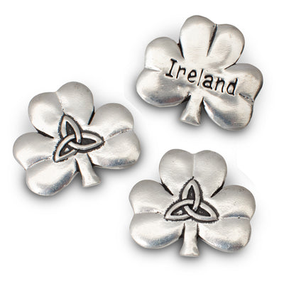 Shamrock Ireland Magnet Set